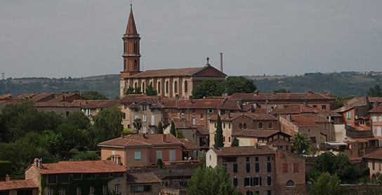 Toulouse Welcome - Visuel Présentation Albi